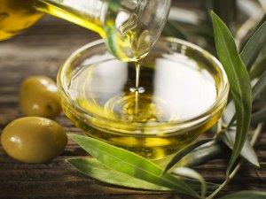 Приготовление масок с оливковым маслом
