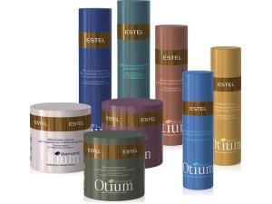 Otium с эффектом ламинирования