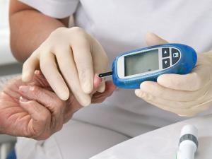 Обследование на диабет
