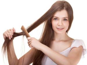 Выбор расчески для волос