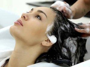 Восстановление волос при помощи салонных процедур