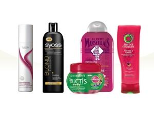Выбор нишевых шампуней для окрашенных волос