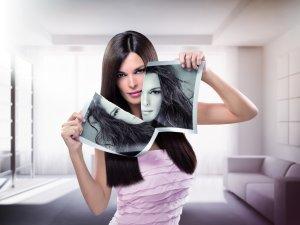 Важность ухода за волосами после кератинового выпрямления