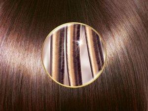 Положительное влияние шампуней на состояние волос