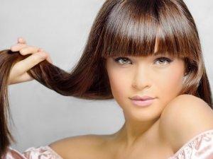 Повышение густоты волос при помощи витаминов