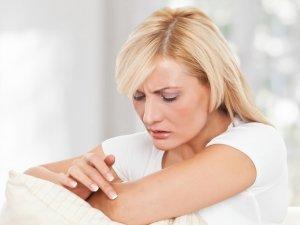 Проблема воспаления волосяной луковицы