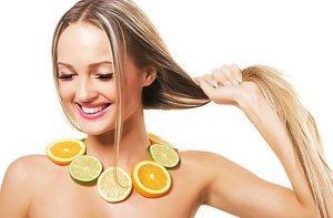 Подбираем витамины для волос от облысения