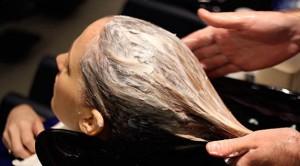 Медово горчичная маска для волос