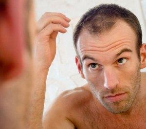 Новые методы по пересадке волос