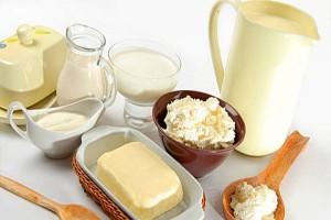 Кисломолочные продукты для масок
