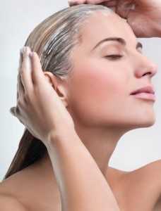 Эффективные маски для поврежденных волос