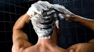 Шампунь от выпадения волос для мужчин