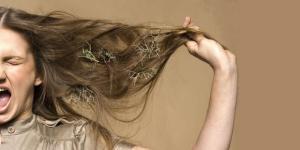 Выпадение волос при холецистите
