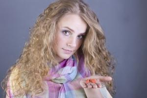 Что пить при выпадении волос