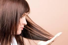 Причины истончения волос у женщин