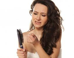 норма выпадения волос у женщин