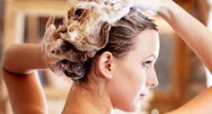 Выпадение волос от шампуня