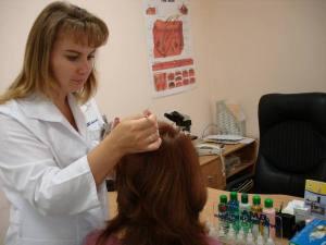 Кому помог эндокринолог при выпадении волос