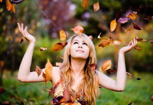 Осенняя алопеция