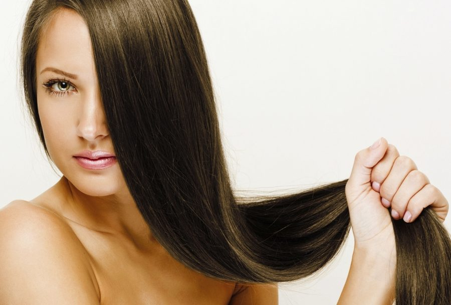Причина выпадения волос у кормящих
