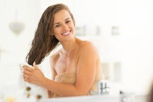Волосы выпадают жесткая вода