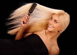 восстановить тонкие  волосы