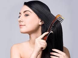 Как в домашних условиях прекратить выпадение волос