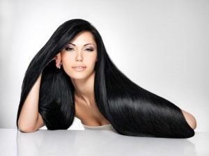 гормональные   изменения  меняют волосы