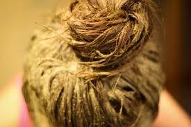Хна от выпадения волос: рецепты масок