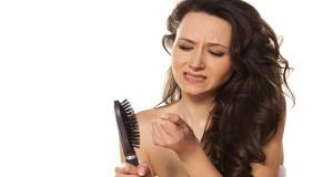 потеря  волос  после  родов