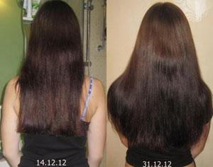 Средство для волос в таблетках