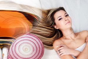 Народные средства для запутанных волос
