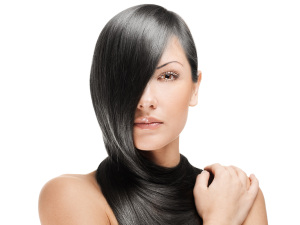 шелковистость волос