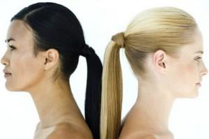 Укрепляющие шампуни Алерана против выпадения волос