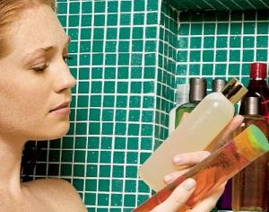 Шампунь Vichy (Виши) от выпадения волос