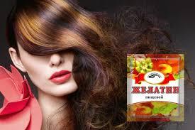 Желатин для кожи и волос