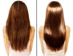 Маска для волос для смягчения волос