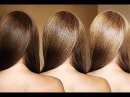 осветлить волосы корицей