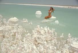 Как применять соль от перхоти?