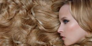волосы мечты