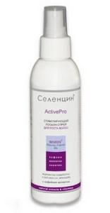 Спрей против выпадения волос Селенцин