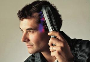 Лазерная расческа от выпадения волос: применение и отзывы