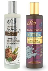 Рейтинг шампуней против выпадения волос без SLS