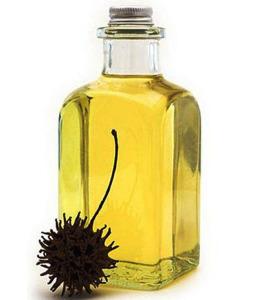 Репейное масло от выпадения волос: применение масок