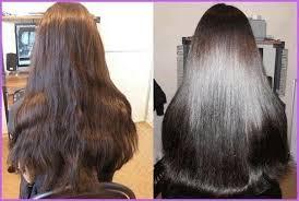Масло репейное на сухие или влажные волосы