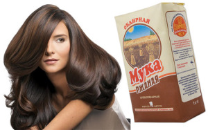 Как и чем мыть волосы без шампуня?