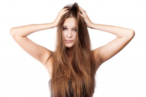 Тонкие и ослабленные волосы