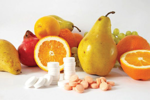 дополнительные витамины
