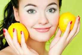 лимон от перхоти
