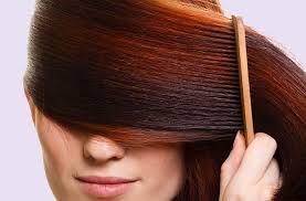 смывка для волос из кефира